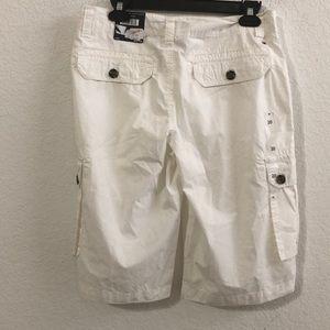 Tommy Hilfiger Bottoms - Tommy Hilfiger Boys Cargo Shorts